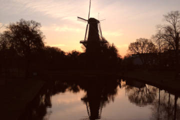 Blowin' in the wind: traditional windmills you can visit in the Netherlands