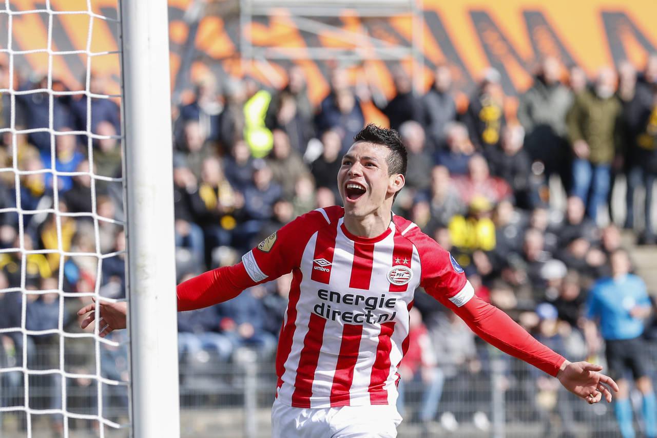 PSV seize advantage in Eredivisie as Ajax slip up in Alkmaar
