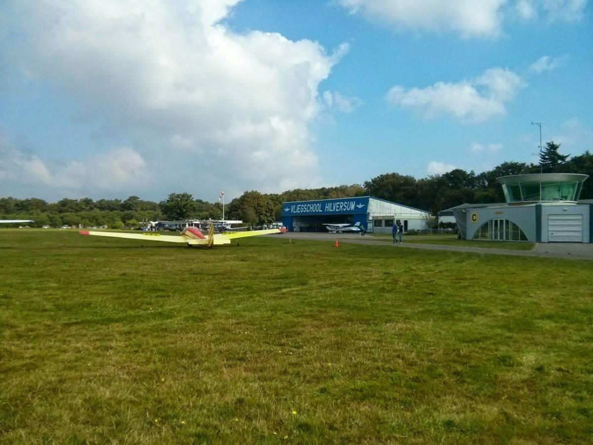 HIlversum airfield