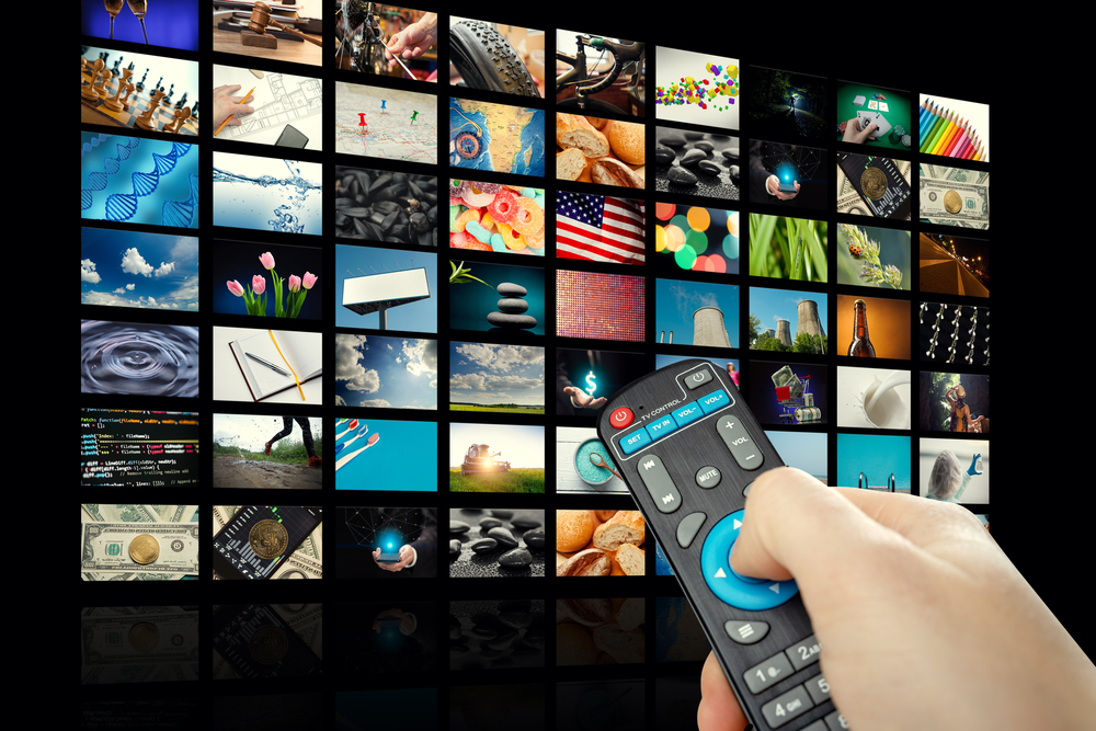 Internet and tv go hand in hand, so how do you pick the
