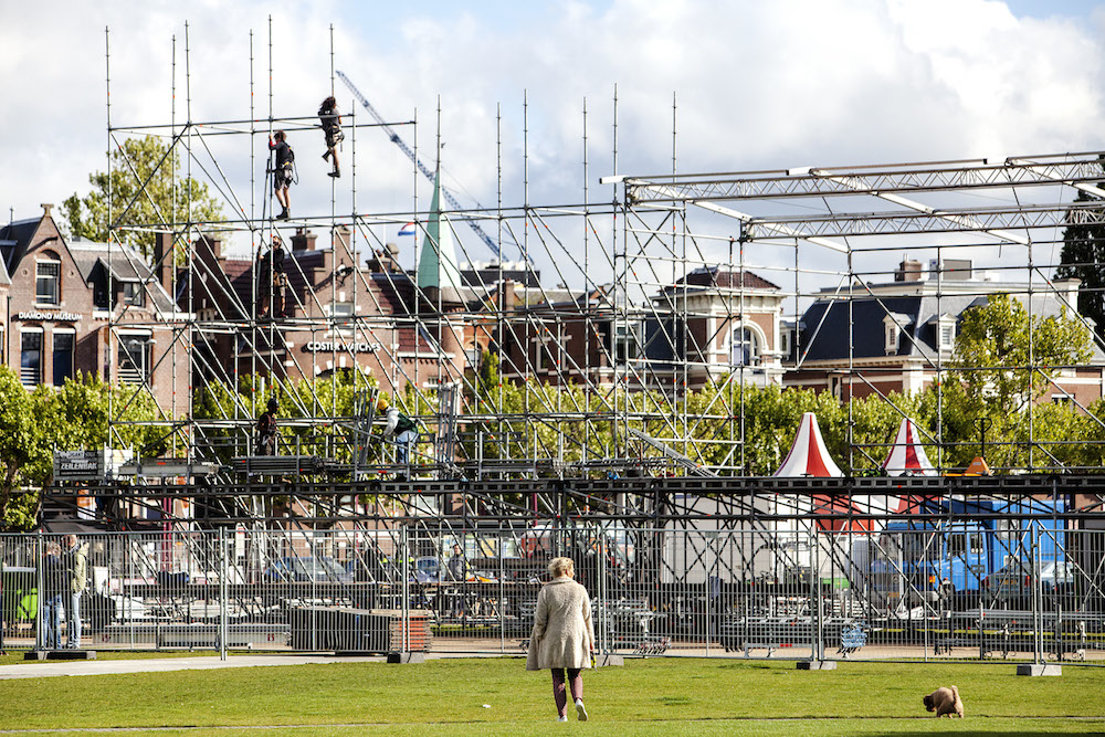 Museums close as Amsterdam gets ready to party with Ajax - DutchNews.nl
