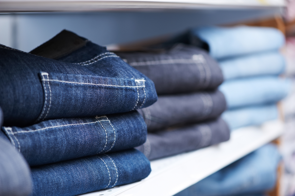 Poor wages, polluting practices mean your jeans are too cheap - DutchNews.nl