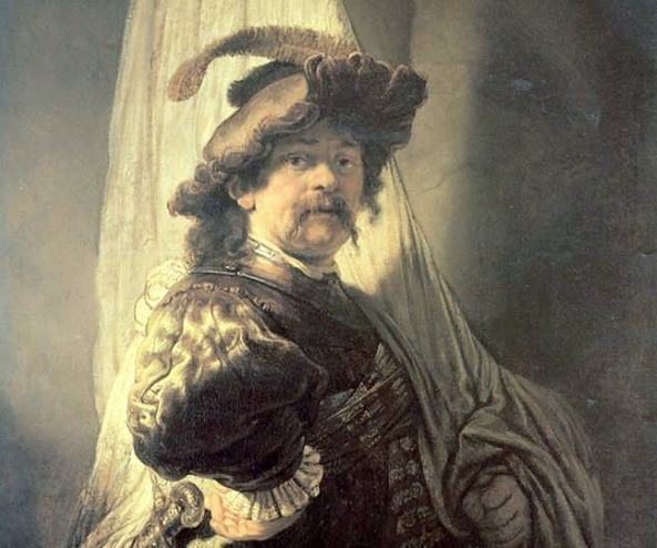 Rijksmuseum willing to pay €165m for Rembrandt now in France: NRC