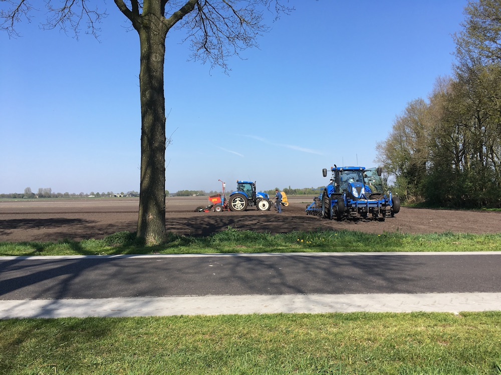 Minister plans help for farmers to quit, lower speed limits to solve nitrogen problem - DutchNews.nl