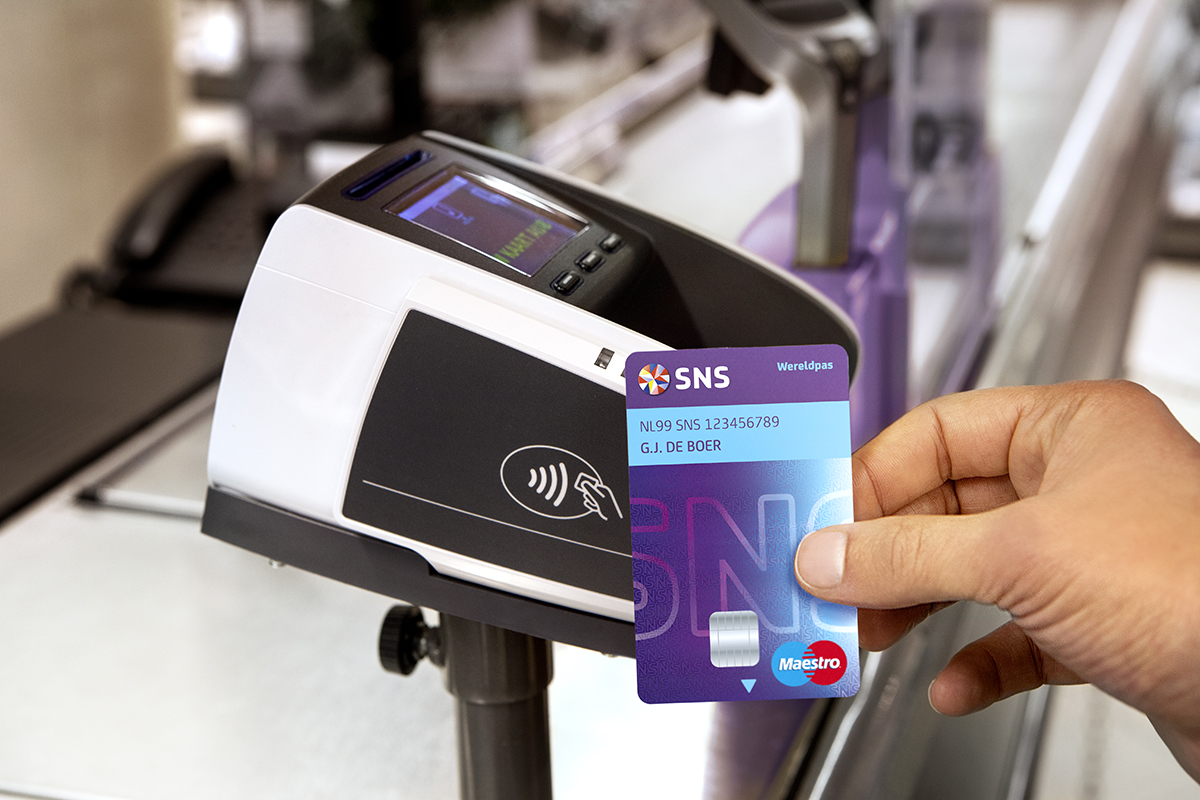 SNS to revamp bank branches to focus on personal contact - DutchNews.nl - Live