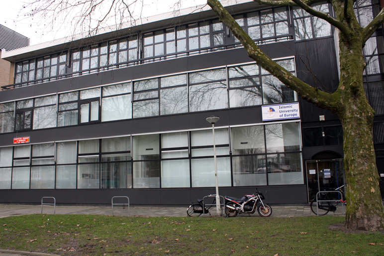 Bankrupt Islamic college stripped of title and right to