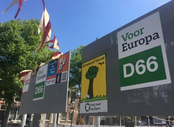 Nucléaire, un million de foyers et mise au rebut de l'euro: tester les eaux électorales - Euro 2020