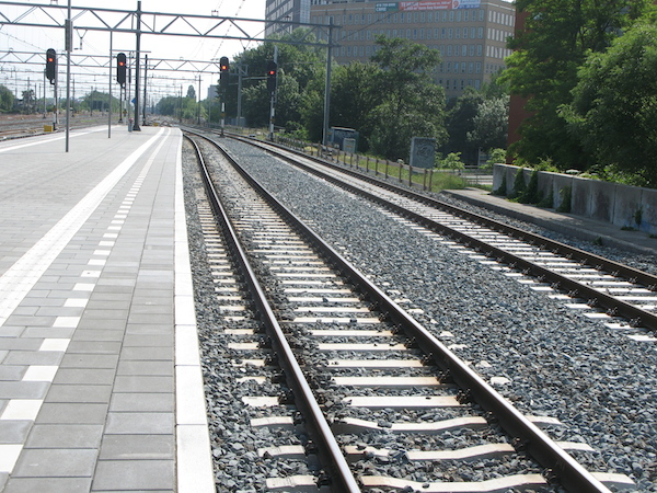 Amsterdam part of talks on fast rail route to Stockholm: LC - DutchNews.nl