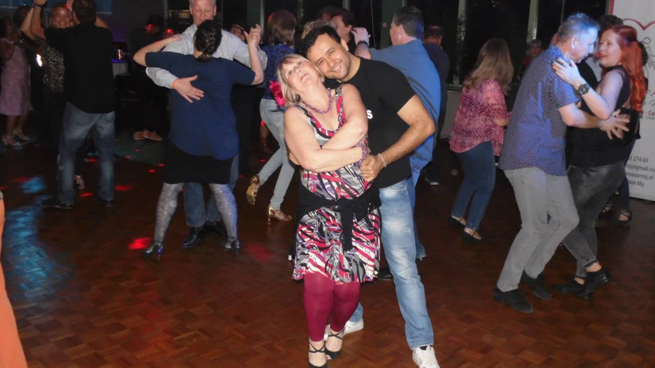Shaking things up: can dance reduce social isolation in Leiden? - DutchNews.nl