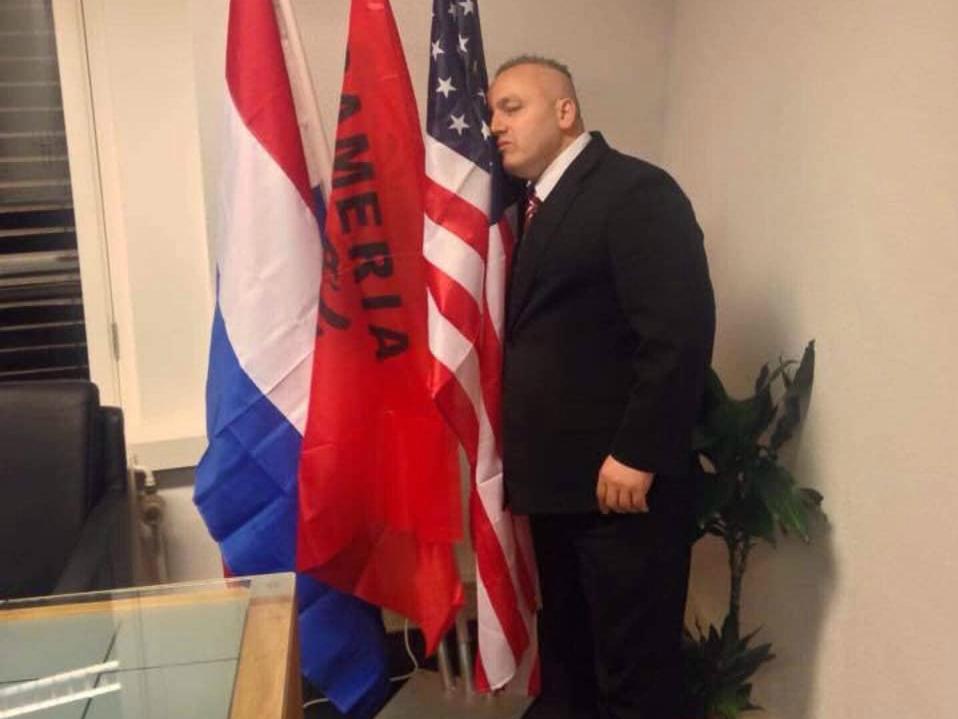 Femid Lato Albanian politician found dead in Nijmegen in July 2019