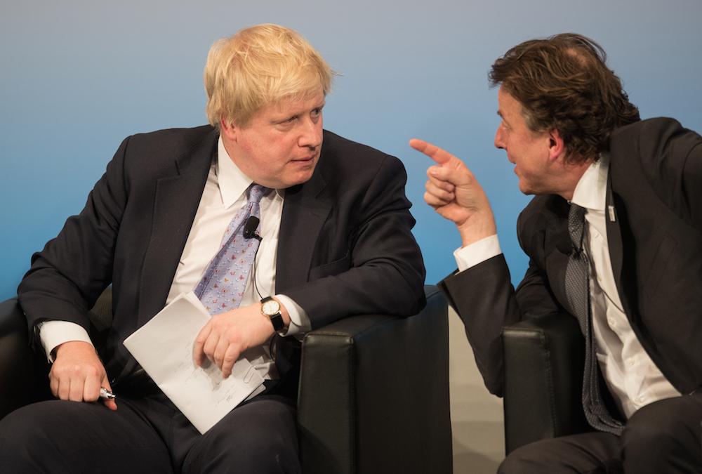 Dutch Sceptical About Boris Johnson Say He Has A Lot To Prove