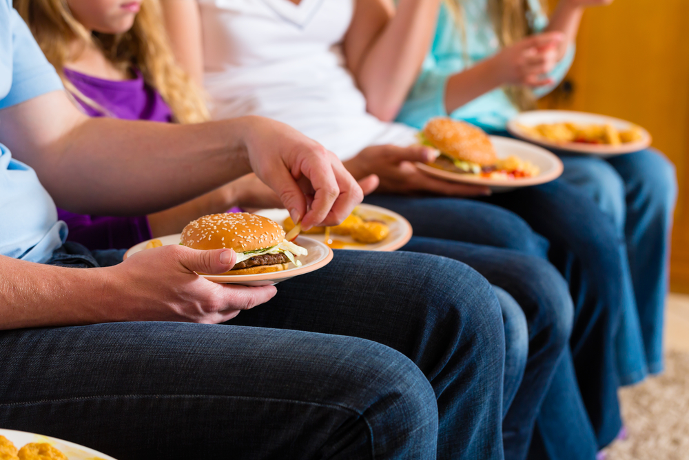 Rotterdam plans to get healthy, limit the number of fast food outlets - DutchNews.nl