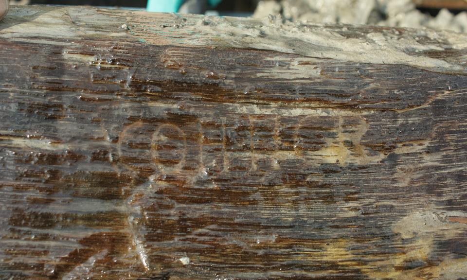 The second cohort was here: Roman marker found near Valkenburg - DutchNews.nl - Live