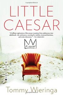 A young man seeks to understand his parents: Little Caesar - DutchNews.nl