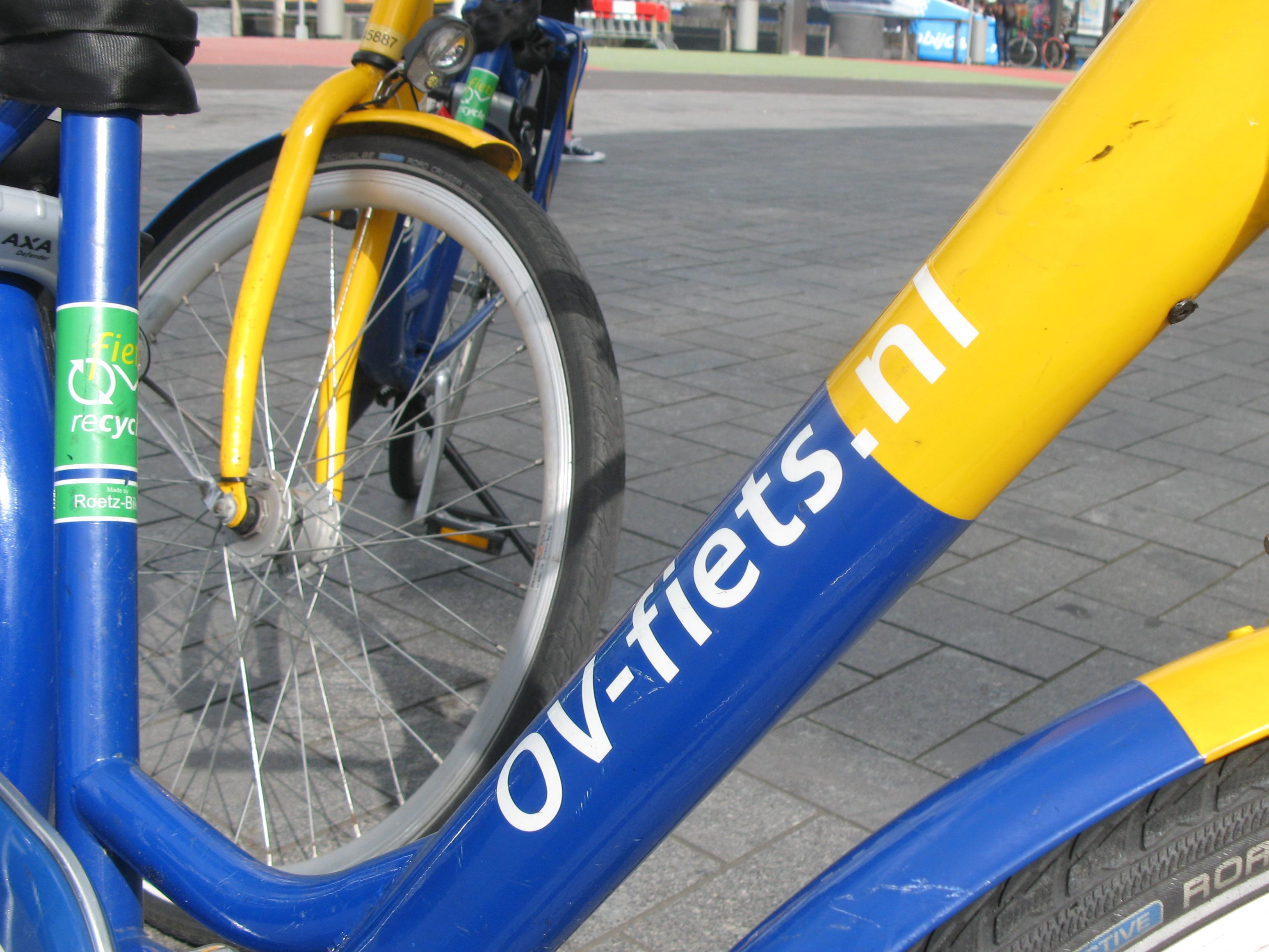 How Much Is It To Rent A Bike In Amsterdam