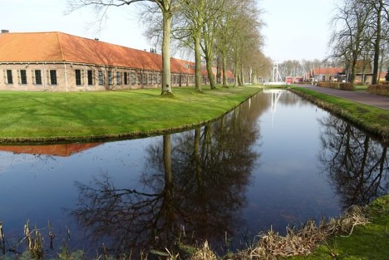Two more Dutch sites added to Unesco cultural heritage list - DutchNews.nl