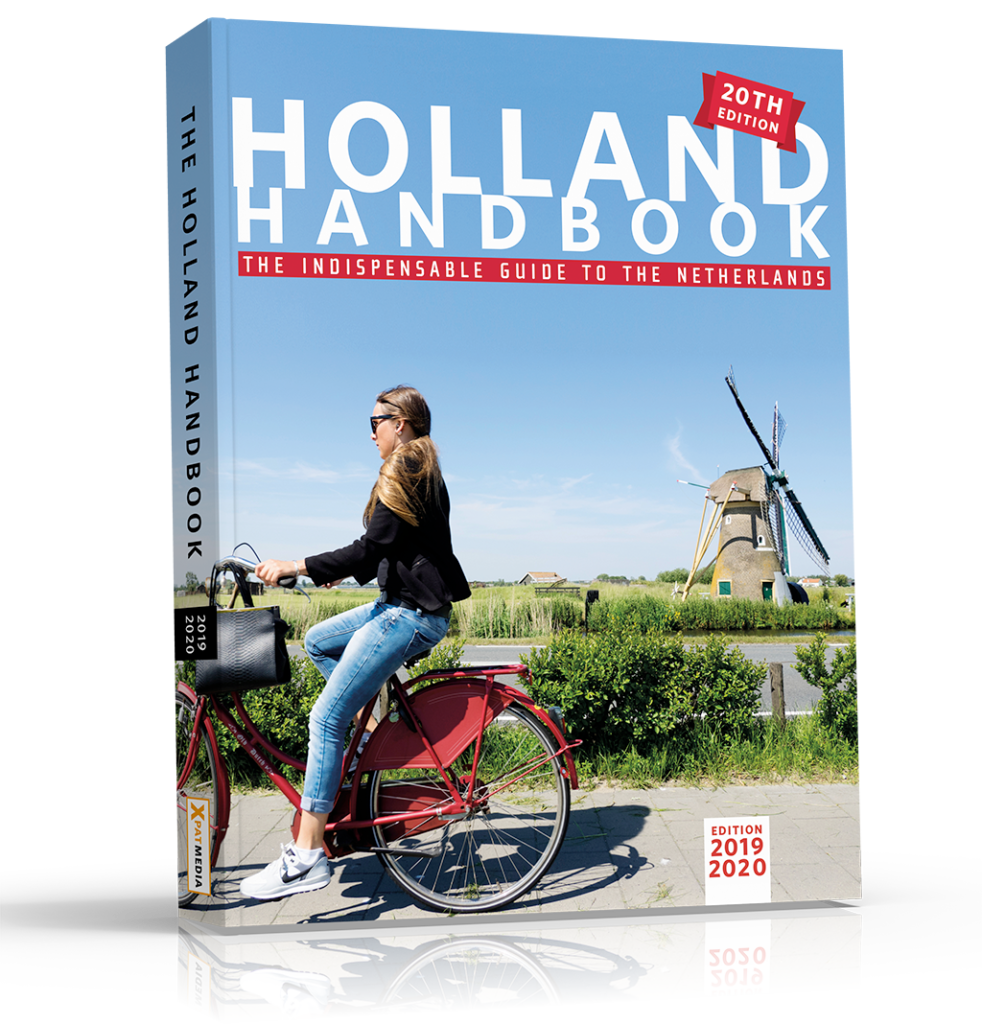 Holland Handbook: the indispensable guide to the Netherlands - DutchNews.nl