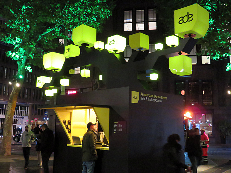400,000 to attend Amsterdam Dance Event as dance exports hit €150m this year - DutchNews.nl