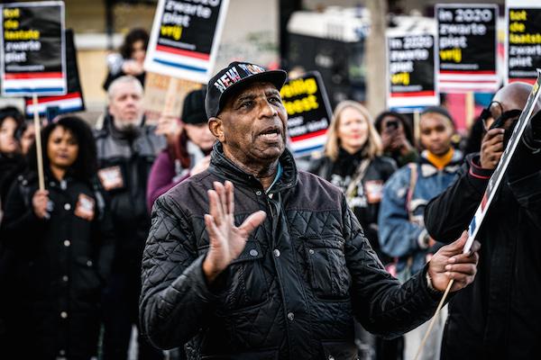 Open letter: Rutte, talk to Kick Out Zwarte Piet about racism - DutchNews.nl