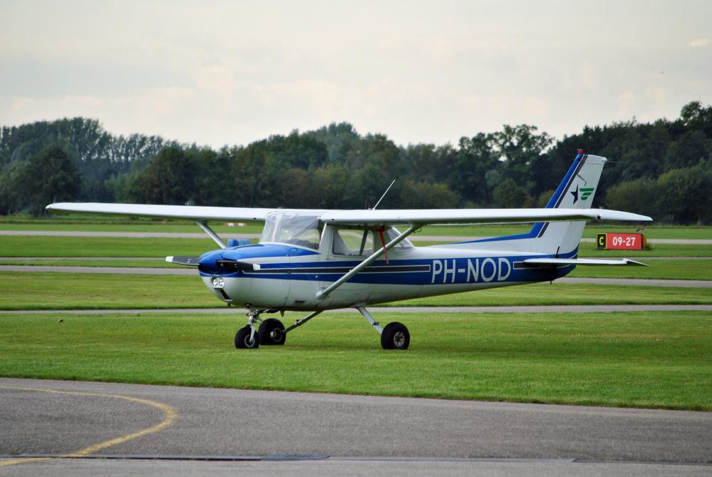 Dutch safety board investigates five incidents at Lelystad airport - DutchNews.nl