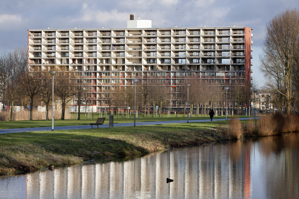 Poverty in the Netherlands has increased sharply