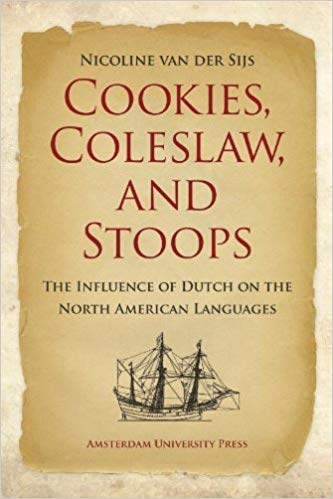 A comprehensive guide to Dutch words in English: Cookies, Coleslaw, and Stoops - DutchNews.nl