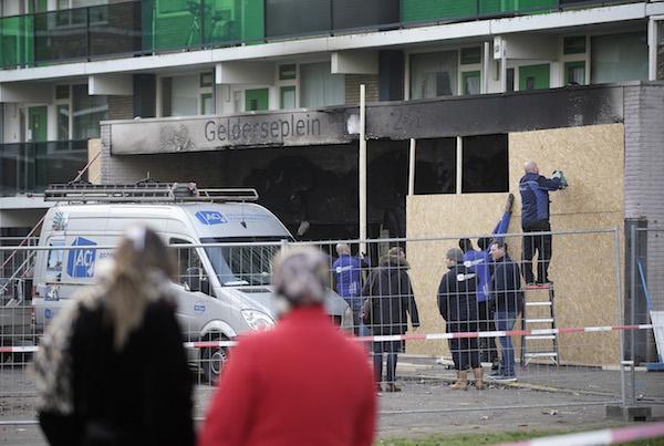 VVD and CDA reject calls for firework ban, say it won't solve New Year mayhem - DutchNews.nl