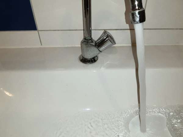 Drinking water firms to check their network for lead pipes - DutchNews.nl