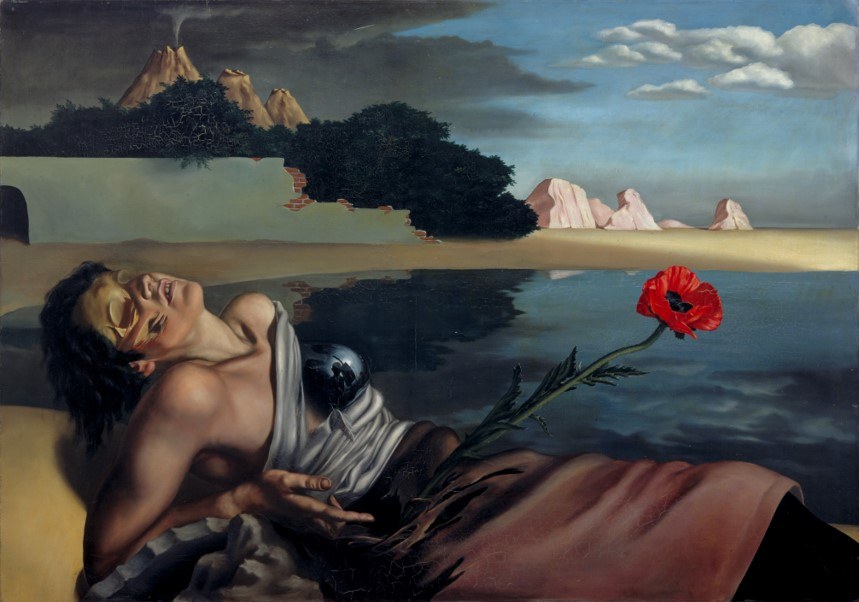 The erotic Dutch surrealist you should have heard of - DutchNews.nl