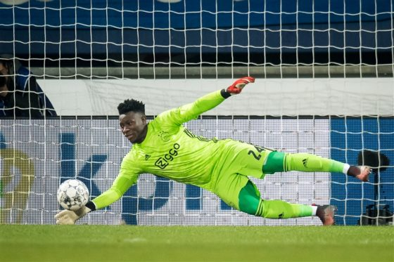 Onana to leave Arena as Ajax goalkeeper aims for summer move - DutchNews.nl