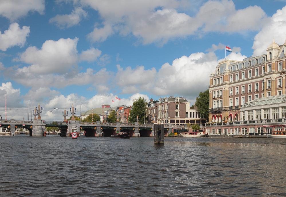 Body of missing Scottish tourist found in Duivendrecht waterway - DutchNews.nl