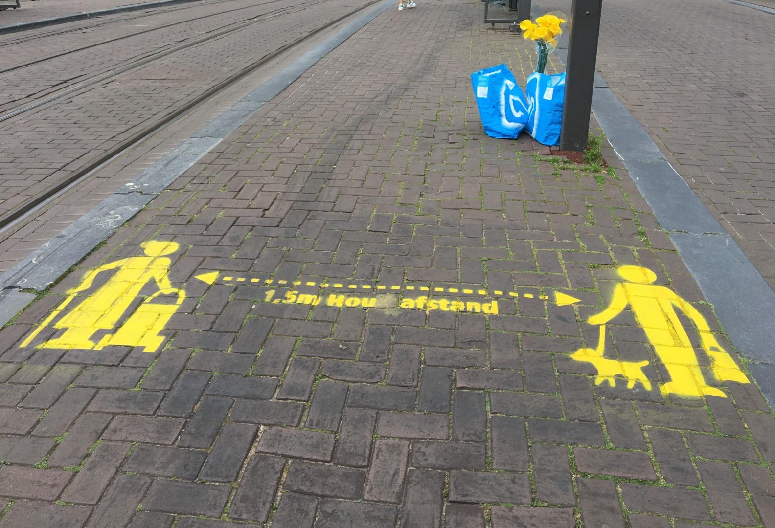 Corona crime report: 15,000 fines - DutchNews.nl