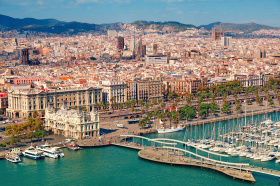 News Barcelona