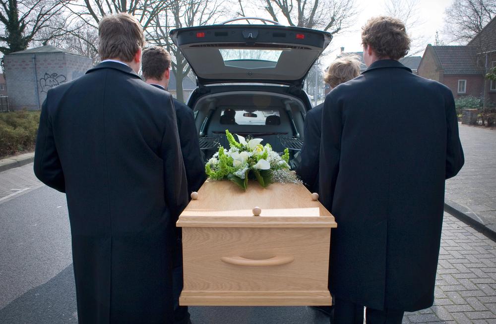新聞短平快(荷蘭死亡數字恢複正常等)— 2月19日