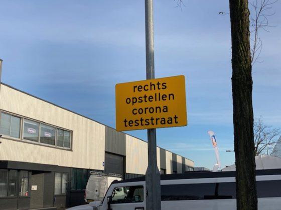RTL SA : Tough Christmas lockdown looming in Netherlands