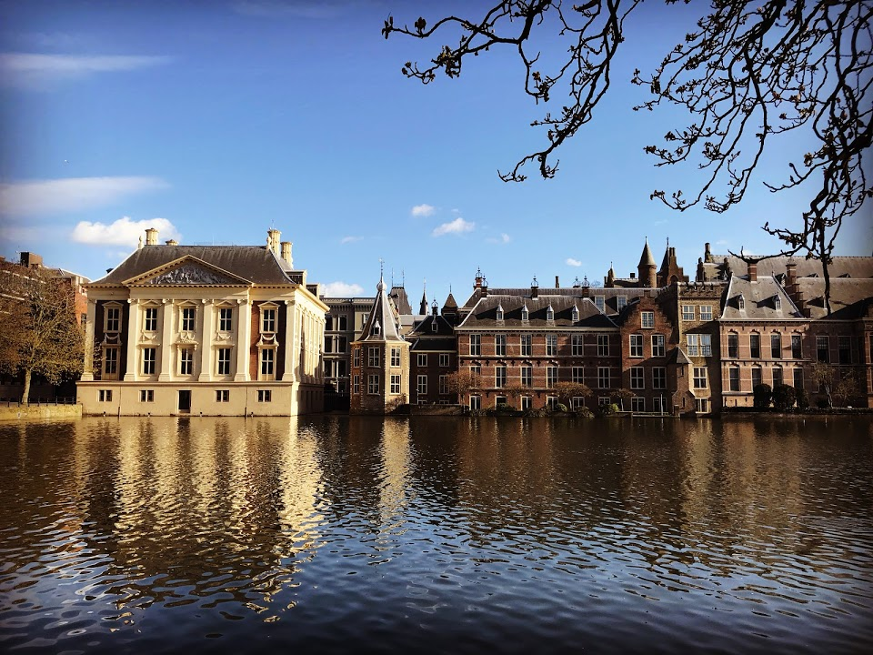 What are they on about? Untangling the jargon of national politics - DutchNews.nl
