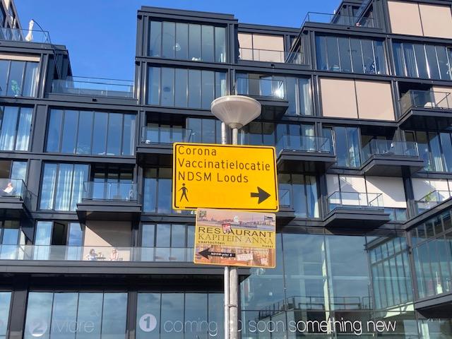 NL opposes European parliament's plan for free coronavirus tests
