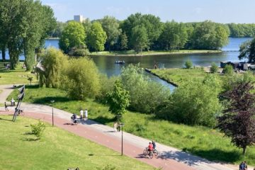 Amsterdam launches €160,000 tourism campaign for the right visitors